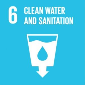 "Sustainable Development Goal 6: ""Clean Water and Sanitation."""