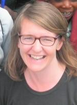 Helen Bygrave