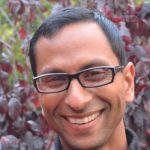 Dr. Sanjay Basu, Associate Editor for PLOS Medicine and Associate Professor at Stanford University Prevention Research Center, is this week's PLOS Science Wednesday guest. Image courtesy of Stanford University (https://med.stanford.edu/profiles/sanjay-basu).