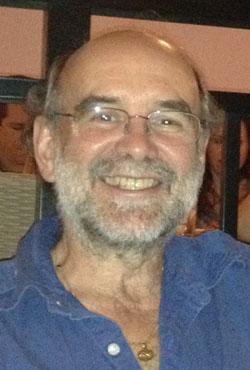 Professor Grant McFadden