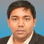 Sandeep Maharaj (author)