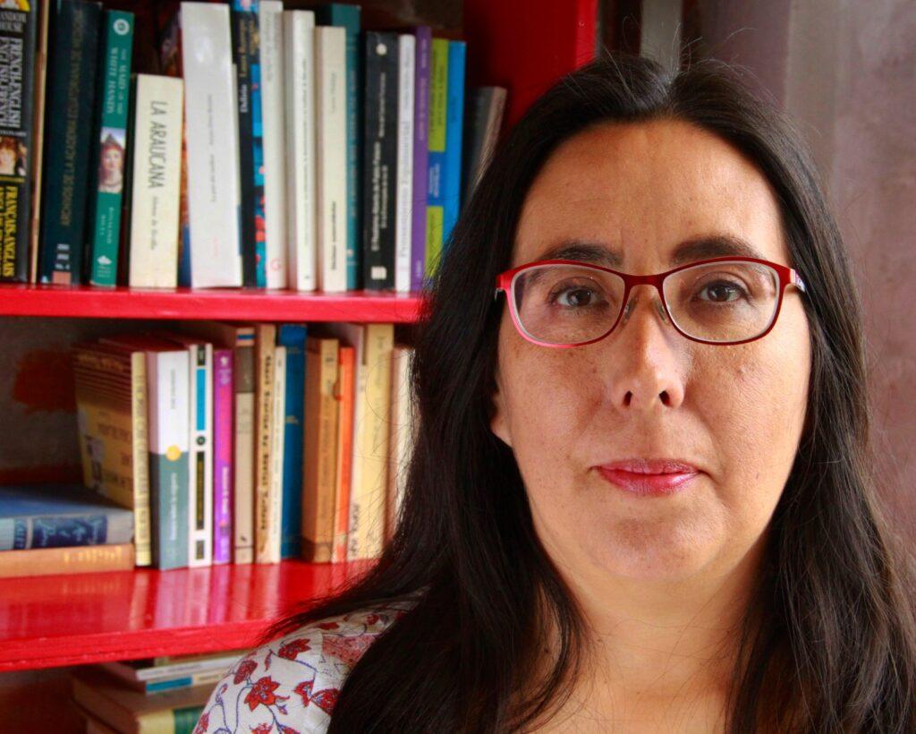 Photo of Dr Irene Torres